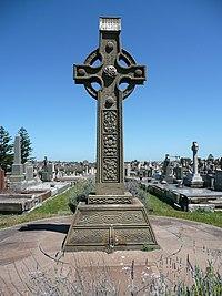 Grave Marker Wikimedia Commons