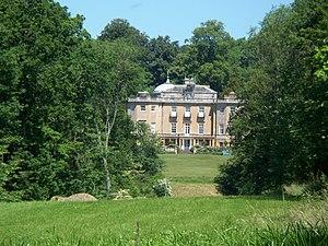 Daylesford House - Daylesford House