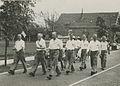 De Arnhemsche Sport Vereeniging P.T.T. onder leiding van de heer B.J. Burks op d – F41006 – KNBLO.jpg