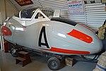 De Havilland DH115 Vampire T.11 -XD599- (41728422791).jpg
