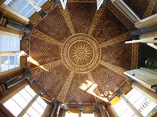 Parquetry Ornate wooden floor design