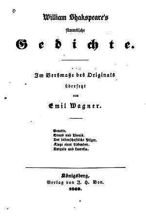 De William Shakspeare's sämmtliche Gedichte p 004.jpg