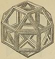 De divina proportione - Vigintisex Basium Planum Vacuum.jpg