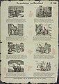 De geschiedenis van Blauwbaard-Catchpenny print-PRENT 0141.jpeg