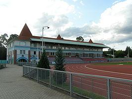 Gyulai István Athletic Stadium