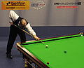 Dechawat Poomjaeng at Snooker German Masters (DerHexer) 2013-01-30 04.jpg