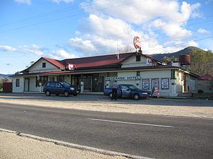 Dederang, Victoria - The Dederang Hotel