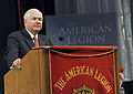 Defense.gov News Photo 100831-F-6655M-003 - Secretary of Defense Robert M. Gates gives remarks at the 92nd National Convention of the American Legion in Milwaukee, Wis., on Aug. 31, 2010.jpg