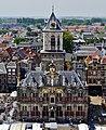Delft Stadhuis (Blick von der Nieuwe Kerk) 3.jpg