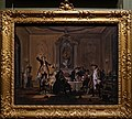 Den Haag - Mauritshuis - Cornelis Troost (1696-1750) - 'Rumor erat in casa' (There was a commotion in the house) 1740.jpg