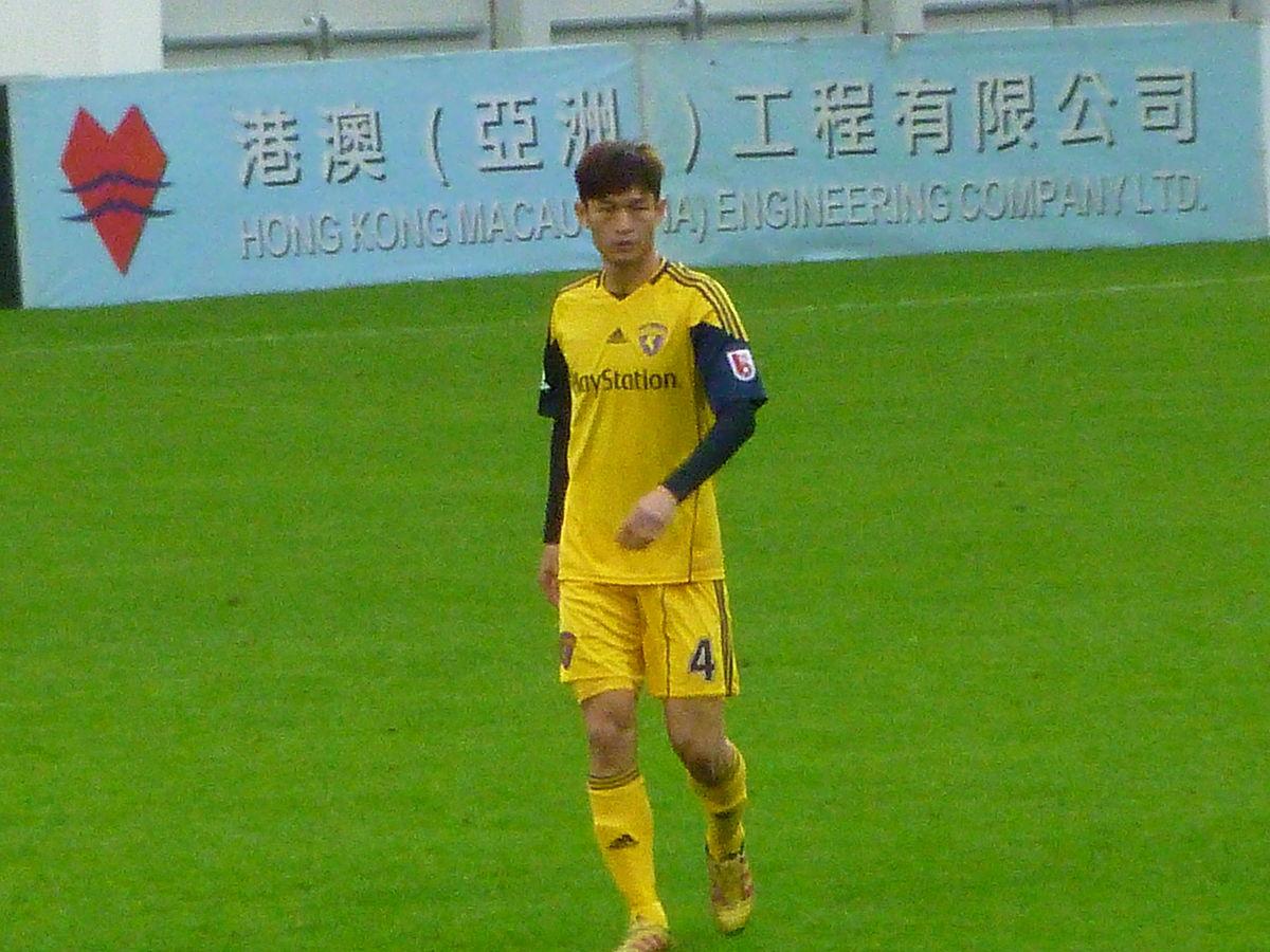 Deng Jinghuang