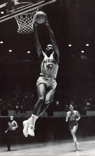 LNB Pro A Best Scorer - Dennis Stewart was the French League's Best Scorer in 1974.