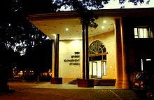 Department of Management Studies building - Indian Institute of Technology Roorkee.jpg