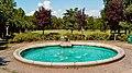 Der Froschbrunnen im Carlisle Park Flensburg - panoramio.jpg