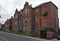 Derelict Art School, Eleanor Road, Grimsby - geograph.org.uk - 1838641.jpg