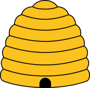 State of Deseret - The Beehive symbol often associated with Deseret.