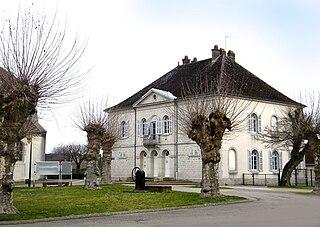 Desnes, Jura Commune in Bourgogne-Franche-Comté, France