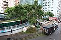 Destruction in Hong Kong by Typhoon Nida in 2016 (2).jpg