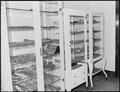 Detail of instrument room in company owned hospital. U.S. Coal & Coke Company, U.S ^30 & 31 Mines, Lynch, Harlan... - NARA - 541418.tif