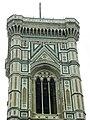 Dettaglio campanile di Giotto - panoramio - enrico.bossi.jpg