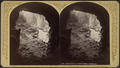 Devil'd Oven, Au Sable Chasm, looking out, by Stoddard, Seneca Ray, 1844-1917 , 1844-1917.png