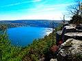 Devil's Lake ^ South Bluff - panoramio.jpg