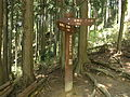 Diamond Trail, Mount Yamatokatsuragi01.JPG