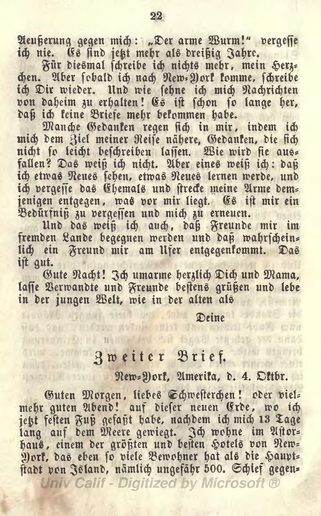 Seitedie Heimath In Der Neuen Welt Erster Banddjvu26