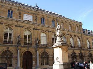 Charles Balthazar Julien Févret de Saint-Mémin - Musée des Beaux-Arts de Dijon
