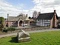 Dilwyn Primary School - geograph.org.uk - 1764590.jpg