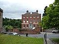 Dinham Lodge, Ludlow - geograph.org.uk - 2460674.jpg
