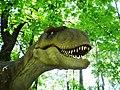 Dinolandia-T Rex - panoramio.jpg