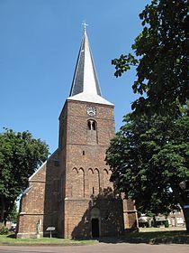 Dinxperlo, kerk foto10 2010-07-19 15.41.JPG