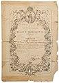 Diploma uz Spomenicu na rat 1876-1878. godine.jpg