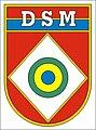 Distintivo de Bolso ou Brasão Institucional da Diretoria de Serviço Militar (DSM).jpg