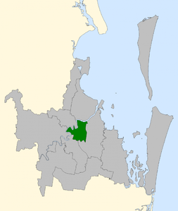 Division of Griffith 2007.png