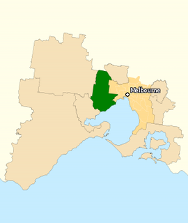 Division of Lalor 2010.png