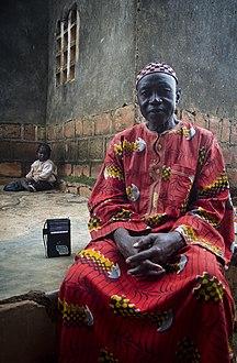 Burkina Faso-Langues-Djula muslim