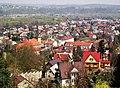 Dobczyce, widok na miasto (2).jpg