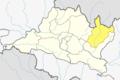 Dolakha Bagmati locator.png