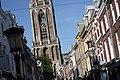 Domtoren & Zadelstraat, Utrecht, Netherlands (5808278583).jpg