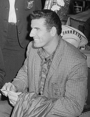 Don Bragg - Don Bragg in 1960