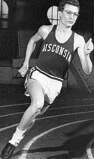 Don Gehrmann American athlete