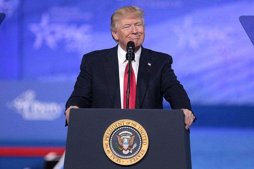 Donald Trump (33140951725)