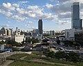 Dondaemun and Seoul Fortress Wall, Seoul.jpg