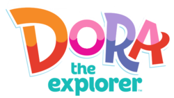Dora the Explorer logo.png