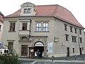 Dornspachhaus - Historische Gaststätte Zittau - panoramio.jpg