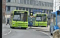 Dorset Sprinter J262 UDW and J266 UDW.JPG
