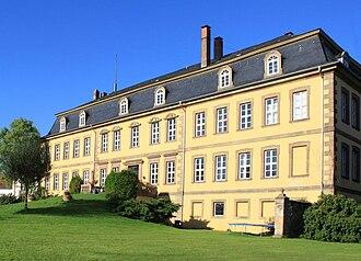 Dorstadt - Manor house