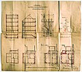 Dortmund Bornstraße 19 – Bauplan – 1894 – Akte 163 01 lfd. Nr. 88.jpg